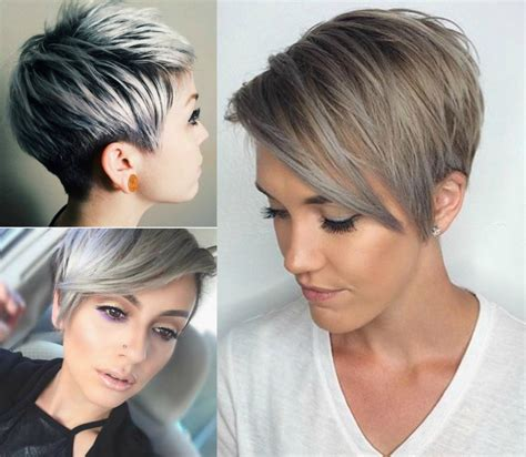 best hair gel for women with a pixie cut best pixie hairstyles for 2018 by machohairstyles com