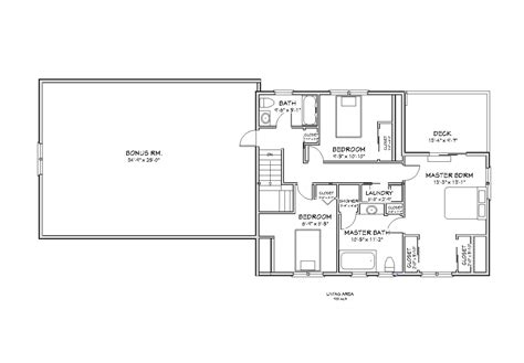 cape floor plans 2018 style of barn garage plans with living quarters awesome house ideas