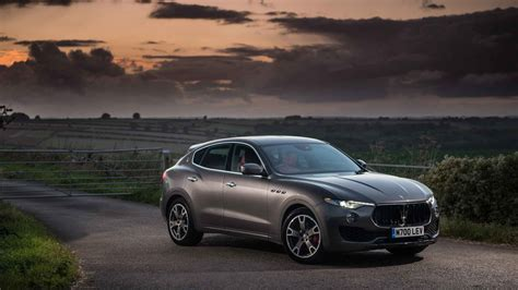 best maserati 2017 2017 maserati levante review