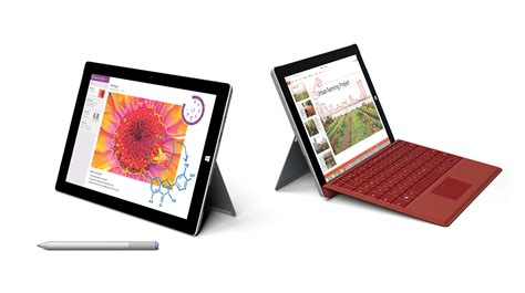Microsoft Surface 3 microsoft announces surface 3 thinner lighter and