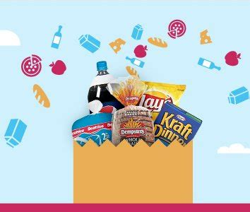 Grocery Giveaway Contest - salewhale s grocery sweepstakes