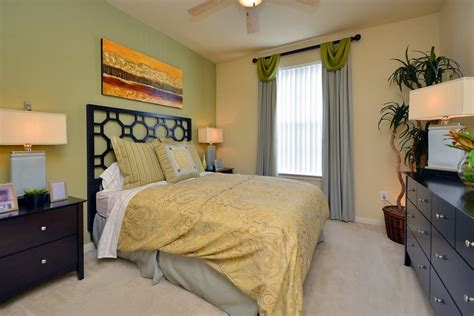 One Bedroom Apartment Glasgow Apartment Styles Riverwood Apartments In Conroe