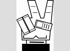 Victory Symbol Clip Art at Clker.com - vector clip art ... Clip Art Hang Loose