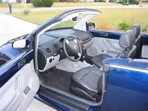 Car Covers For Vw Beetle Convertible 2004 Volkswagen New Beetle Convertible Neoprene Custom
