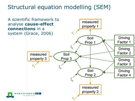 Structural Equation Modelling Sem digital soil mapping of an argentinian pa region using structural