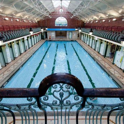bramley baths leeds historicpoolsorguk