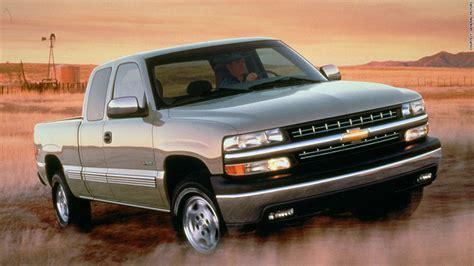 2005 chevrolet silverado recalls 99 chevy silverado recalls