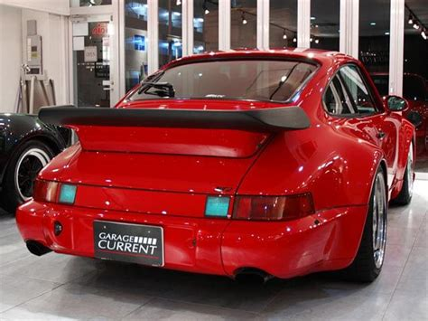 ruf porsche 964 964 ruf additions wow teamspeed com