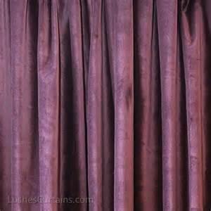 Purple Velvet Curtains Soundproofing Curtains Buy Soundproofing Curtains