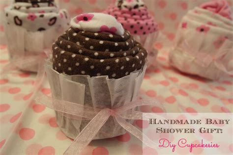 Baby Shower Handmade Gifts - musely