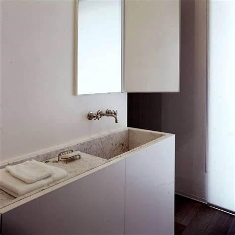 wall mounted marble sink wall mount sink design ideas