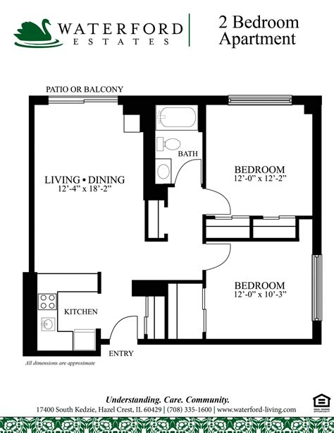 small one bedroom apartment floor plans google search gardens pinterest bedroom floor small 2 bedroom apartment floor plans two bedroom small
