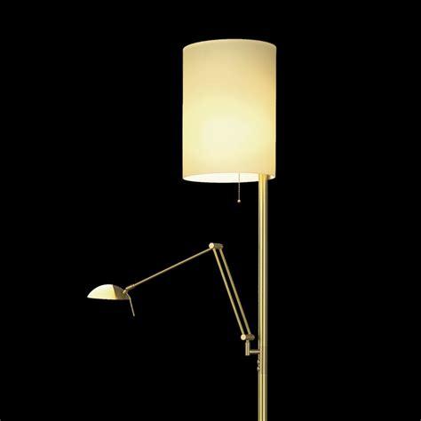 hochwertige leuchten knapstein hochwertige stehleuchte mit lesearm wohnlicht