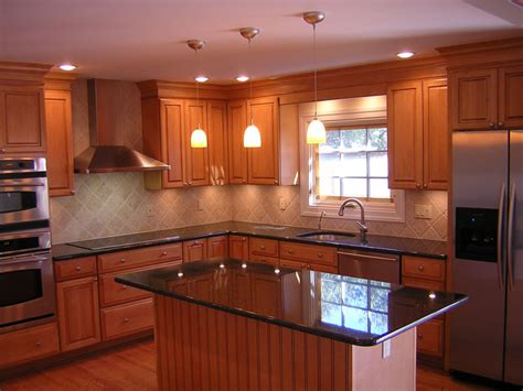 kitchen l ideas easy and cheap kitchen designs ideas interior decorating