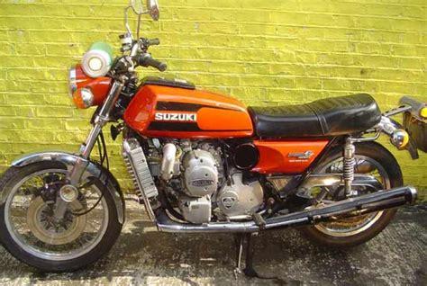 Suzuki Rotary 1972 Suzuki Re5 Rotary Classic Motorcycle Pictures