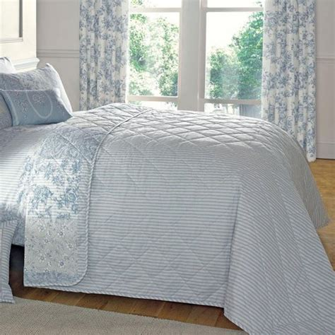 Patchwork Bed Throw - dreams drapes malton patchwork floral bed throw in