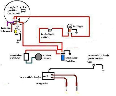 basic harley wiring basic free engine image for user manual
