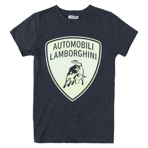 Lamborghini Shirt Automobili Lamborghini T Shirt By Lamborghini