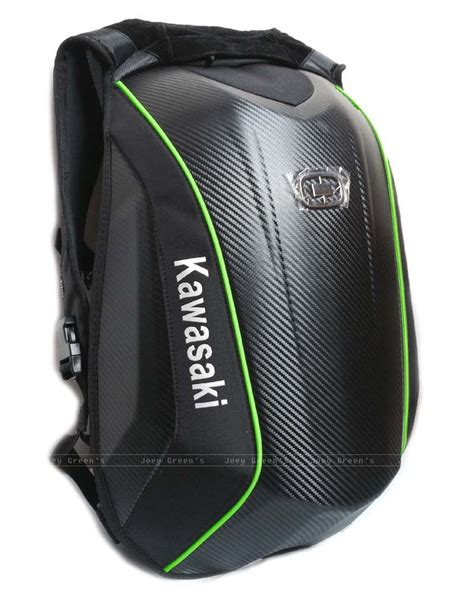 Motorrad Rucksack Kawasaki by 2016 Ogio Mach3 Kawasaki Backpack Fashion Knight Backpack