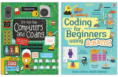 Usborne See Inside Inventions the writing usborne s coding
