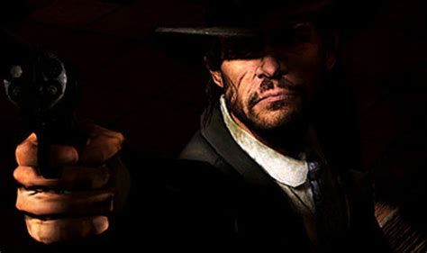 Lights Dead Redemption by Dead Redemption 2 Rockstar Hints Keep Coming As New