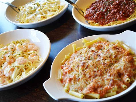 olive garden 8 weeks olive garden offers 7 weeks of pasta business insider