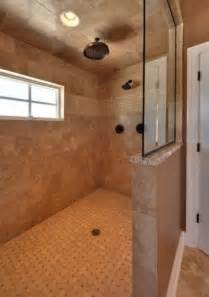 walk in tile shower without door walk in tile shower no door glass prefer the window to
