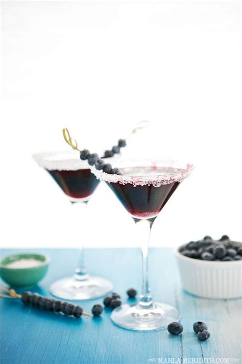 blueberry martini recipe 17 best ideas about blueberry martini on