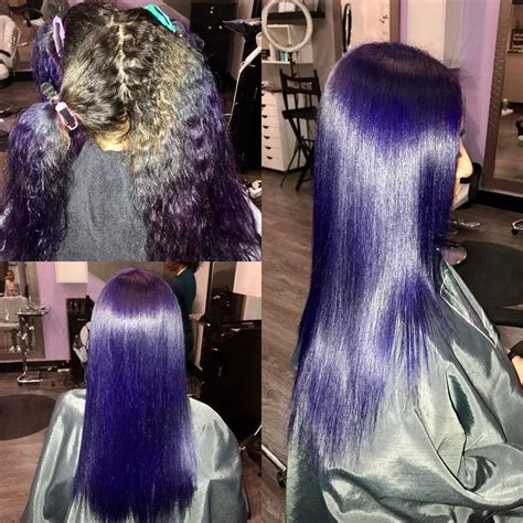 hair color 201 201 likes 6 comments alexis nicole atl illphashion