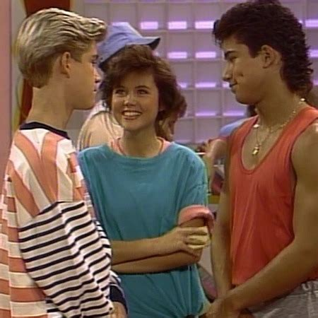 Wardrobe Tv Shows by Saved By The Bell 80s
