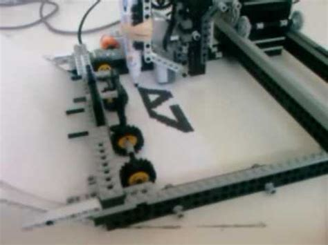 lego printer tutorial full download nxt printer