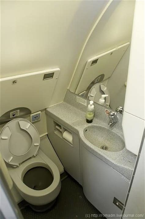 airplane bathroom disposal is it true that on the plane on the train all on the