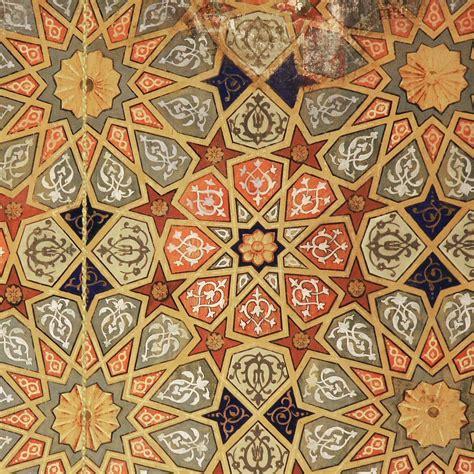islamic pattern names arabesque geometric pattern in 220 231 şerefeli mosque edirne