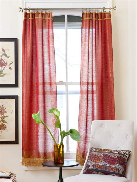 no sew curtains ideas no sew curtains diy curtain ideas that are quick and