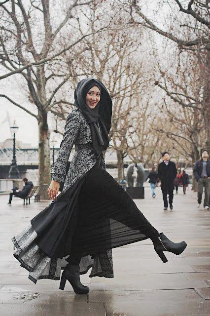 Abaya Pelangi 15 bold dian pelangi 15 turban and tichel