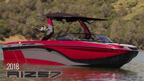 centurion boats youtube centurion boats ri257 2018 wake boat youtube