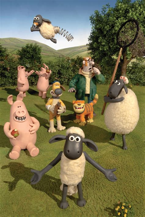 from shaun the sheep aardman signs flock of shaun agents animation magazine