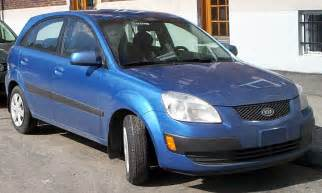 2007 kia ii hatchback pictures information and