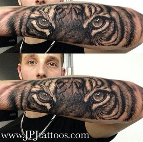 58 tiger tattoos ideas