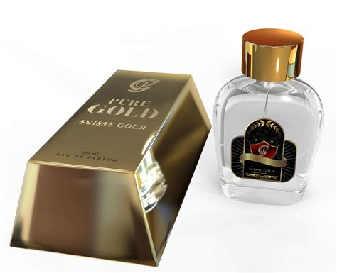News Perfume by Suisse Gold Gold Perfumes Perfume A New Fragrance
