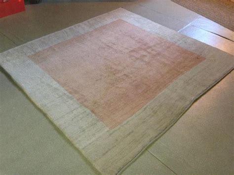 teppiche 200x200 gabbeh teppich 200x200 cm handgekn 252 pft in haimhausen