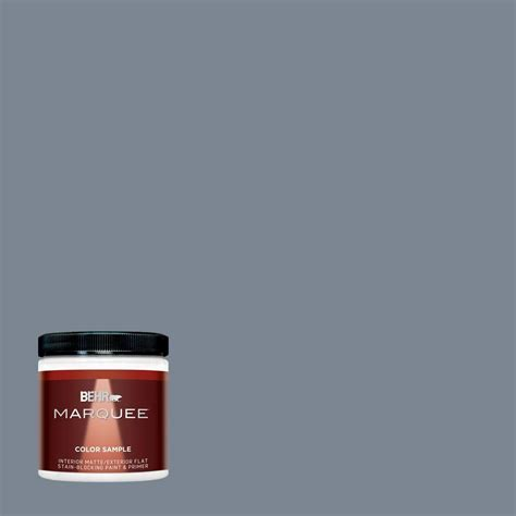 behr marquee 8 oz ppu7 10 plaster one coat hide interior exterior flat matte paint