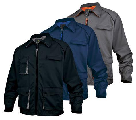 Jaket Mach Original 2 delta plus panoply mach2 mens workwear multi pocket jacket