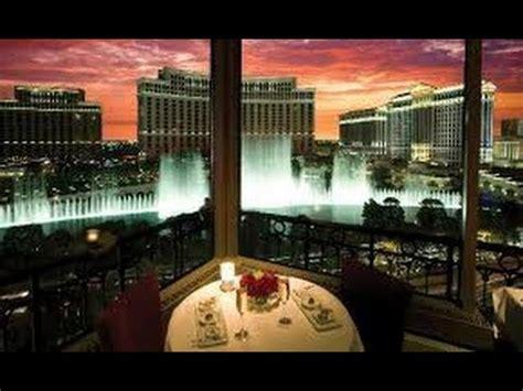 best restaurants bellagio best restaurant to see bellagio fountains las vegas
