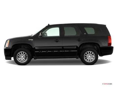 2009 gmc yukon prices reviews and pictures u s news world report 2009 gmc yukon hybrid prices reviews and pictures u s news world report