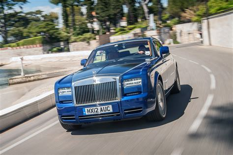 rolls royce phantom blue 2014 rolls royce phantom reviews and rating motor trend