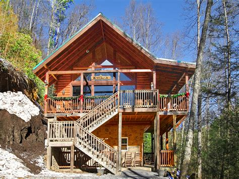 Secluded Cabins Smoky Mountains by Smoky Mountain Golden Cabins