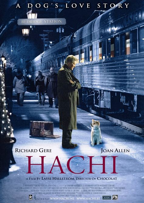 hachi a s tale hachi a s tale 2009 dvd planet store