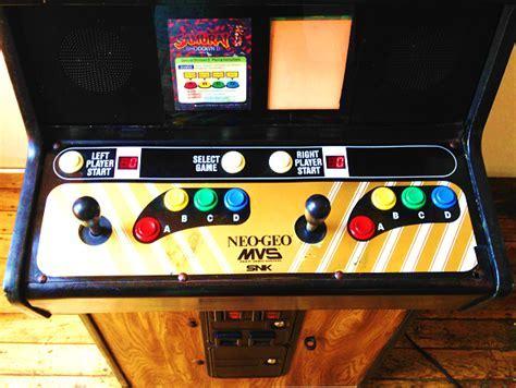 "Neo Geo ""Cabaret"" Video Arcade Game for Sale   Arcade"