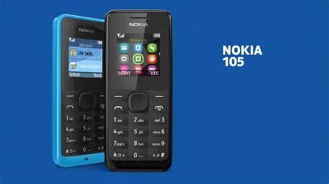 Www Hp Nokia 105 แกะกล อง nokia 105 ก อนเท ยง